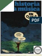 [Comic] Historia de La Musica