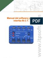 Mct Software Manual[1]