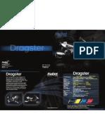 Italjet Dragster brochure