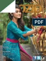 OZIP Magazine   April 2012