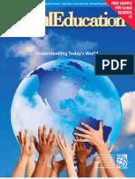 Free Sample Social Education for October 2011