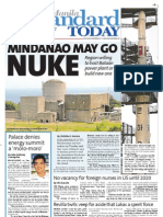 Manila Standard Today - April 11, 2012 Issue