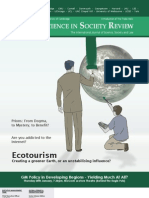 The Science in Society Review Cambridge Issue 9