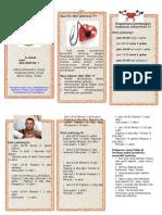 Leaflet Jantung