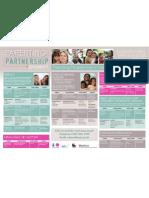 2012 Summer Parenting Programme
