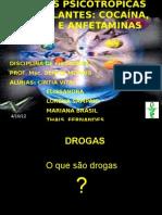 DROGAS PSIQUICOTRÓPICAS ESTIMULANTES_final