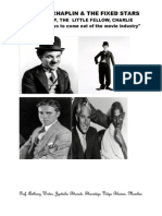 CHARLES CHAPLIN & THE GIFTS OF THE FIXED STARS