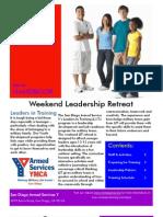 2012 LIT Retreat Handbook