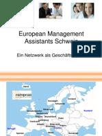 EUMA für Firmenmitglieder