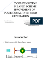 Wind Utility FACTS