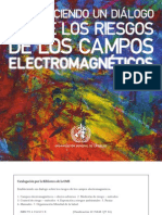 Electromagnetics OMS Emf Handbook Spanish