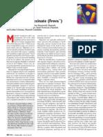 Frovatriptan Succinate (Frova™