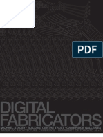 0CASOS Digital Fabricators Catalogue