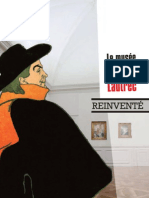 Musée Toulouse-Lautrec réinventé