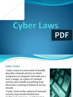 (Cyber Laws Ppt)-Final