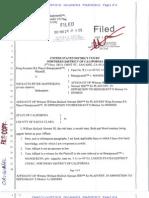 Doc 016 WitnessAff InSptOfPl OppToMoToDis