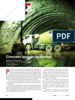 Concret o Lanza Do en Tune Les