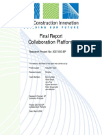2. Final Report Edited 11.08.09
