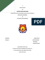 EEE Report