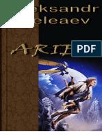 Aleksander Beleaev - Ariel (v.1.0)