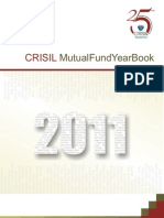 CRISIL Mutual Fund Year Book 2011