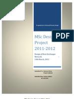 Report Design Project