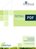 Retail - A Sustainability Benchmark Five WindsLR