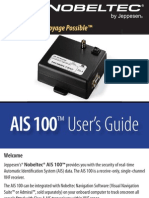 AIS 100 User Guide