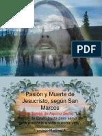 Pasión y Muerte de Jesús según San Marcos