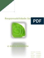 Desafio Meio Ambiente