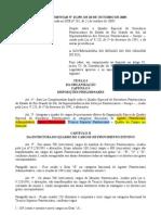 Quadro Especial de Servidores Penitenciários do Estado do Rio Grande do Sul, da Superintendência dos Serviços Penitenciário
