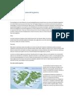 Islas Malvinas a 30 años de la guerra