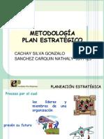 8091738 Metodologia Plan Estrategico IPE
