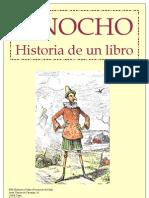 Pin Ocho