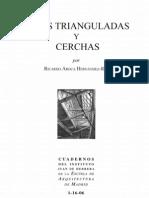 Vigas Trianguladas y Serchas