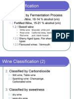 Wine Classification