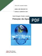 poluição da água (Guardado automaticamente)