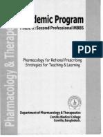CoMC Academic Program