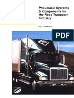 Systems and Components for the Road Transport Industry