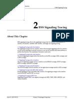 01-02 BSS Signaling Tracing