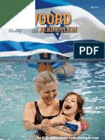 ICEJ - Afdeling Nederland nieuwsbrief 2011-3
