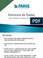 estruturadedadosaula10-111110205748-phpapp01