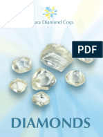 Diamond Booklet