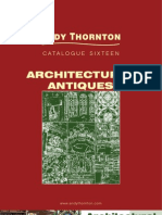 Andy Thornton Architectural Antiques