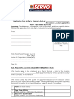 SSA Anand Common Application Form _11.11.09_11.12.09