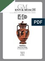 Gm Auktion 202 Katalog