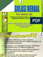 Lecture 1 Registrasi Ot Seminar Bandung 07 May 2008