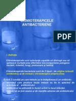 Farmacologie Curs 5