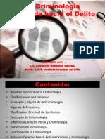 La Criminologia y El Delito-20011. - Copia