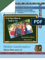 Aprendiendo El Idioma Mam Como L2 (2)